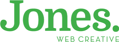 Jones Web Creative